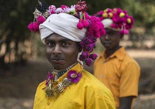 chattisgarh tribal tour