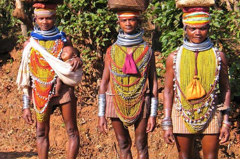 odisha-tribal-tour