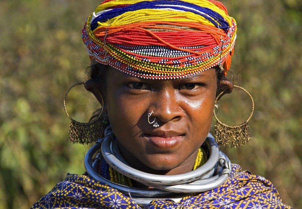 tribal-in-odisha