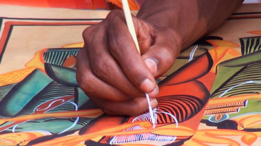 Tribal Art and Culture in Odisha