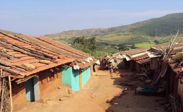 Odisha Tribal Villages
