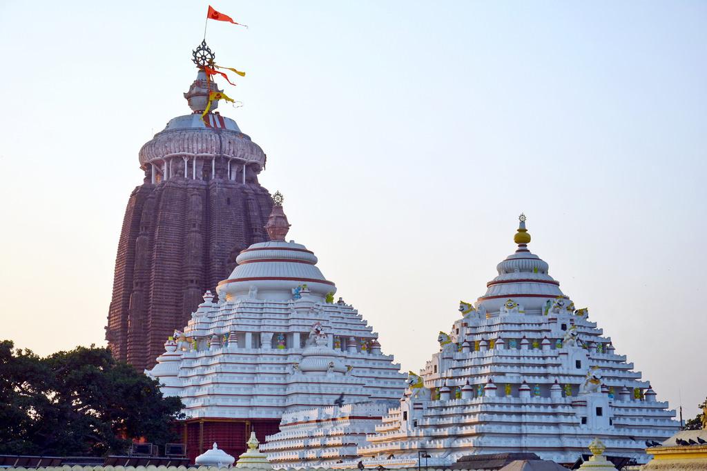 Odisha Tourism Place