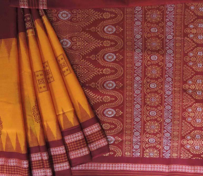 Odisha Textile tour