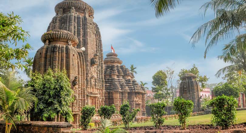 Tour Operator in Odisha
