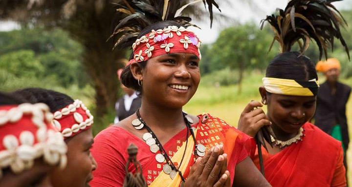 odisha tribal tours