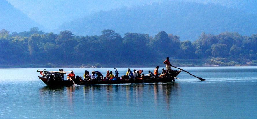 adventure tours in odisha