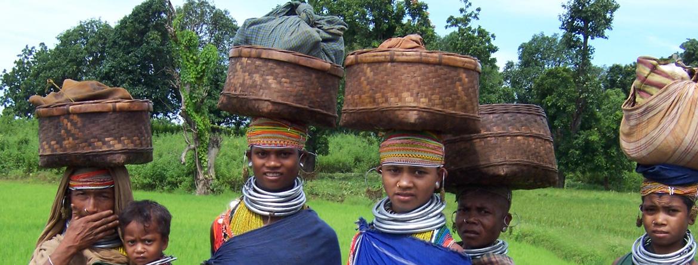 tribal tours in odisha