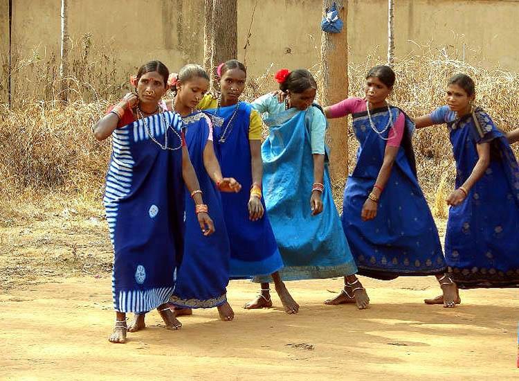 India Tribal Tours