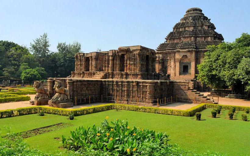 Tour Operator Odisha