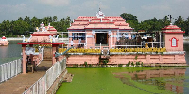 Puri Tourism