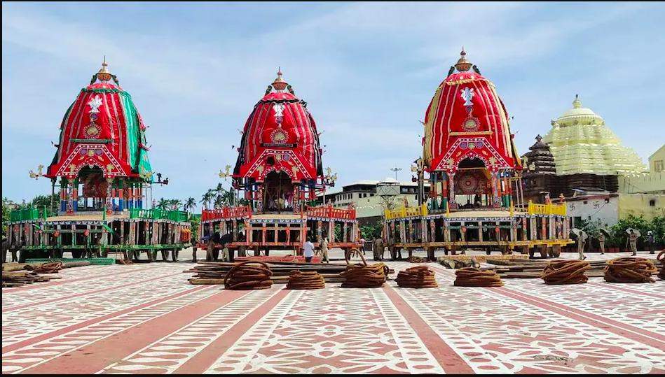 rath yatra tour